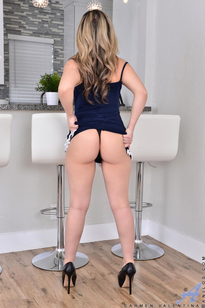Anilos.com - Carmen Valentina: Sexy Fun