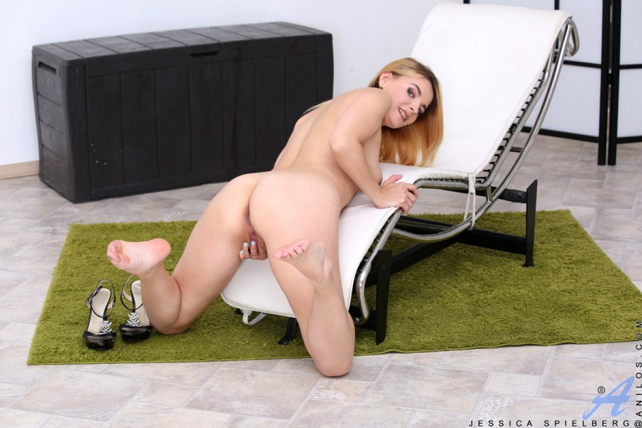 Anilos.com - Jessica Spielberg: Totally Exposed