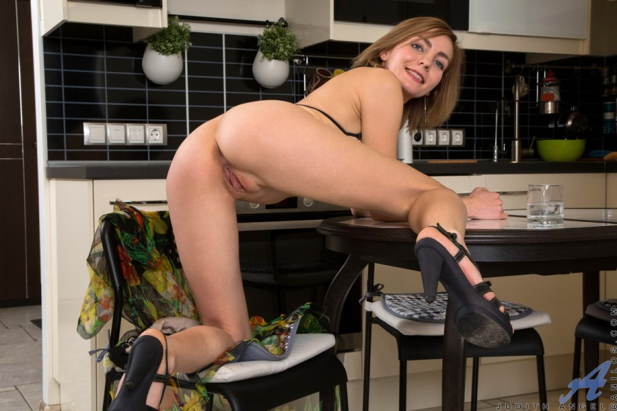 Anilos.com - Judith Angel: Bouncy Boobs