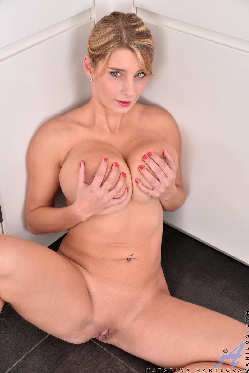 Anilos.com - Katarina Hartlova: Top Shelf Tits