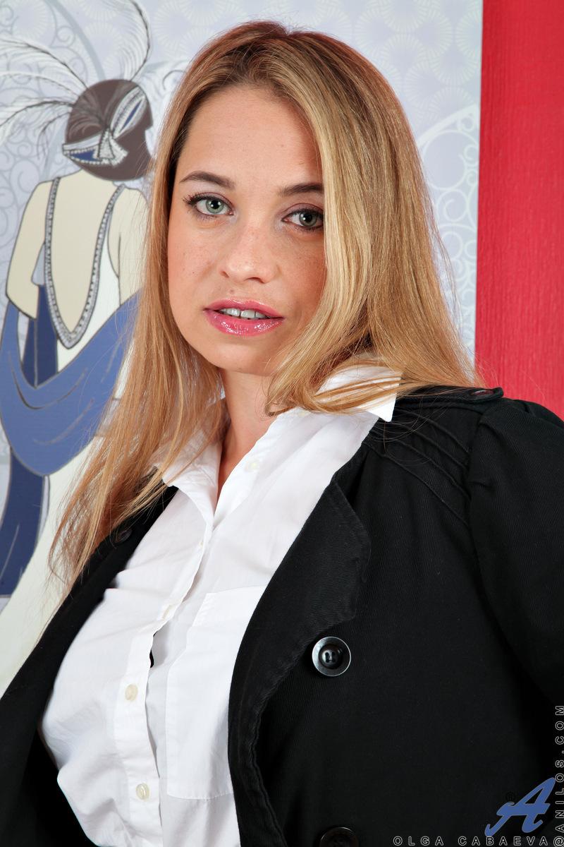 Anilos.com - Olga Cabaeva: Hot Mama
