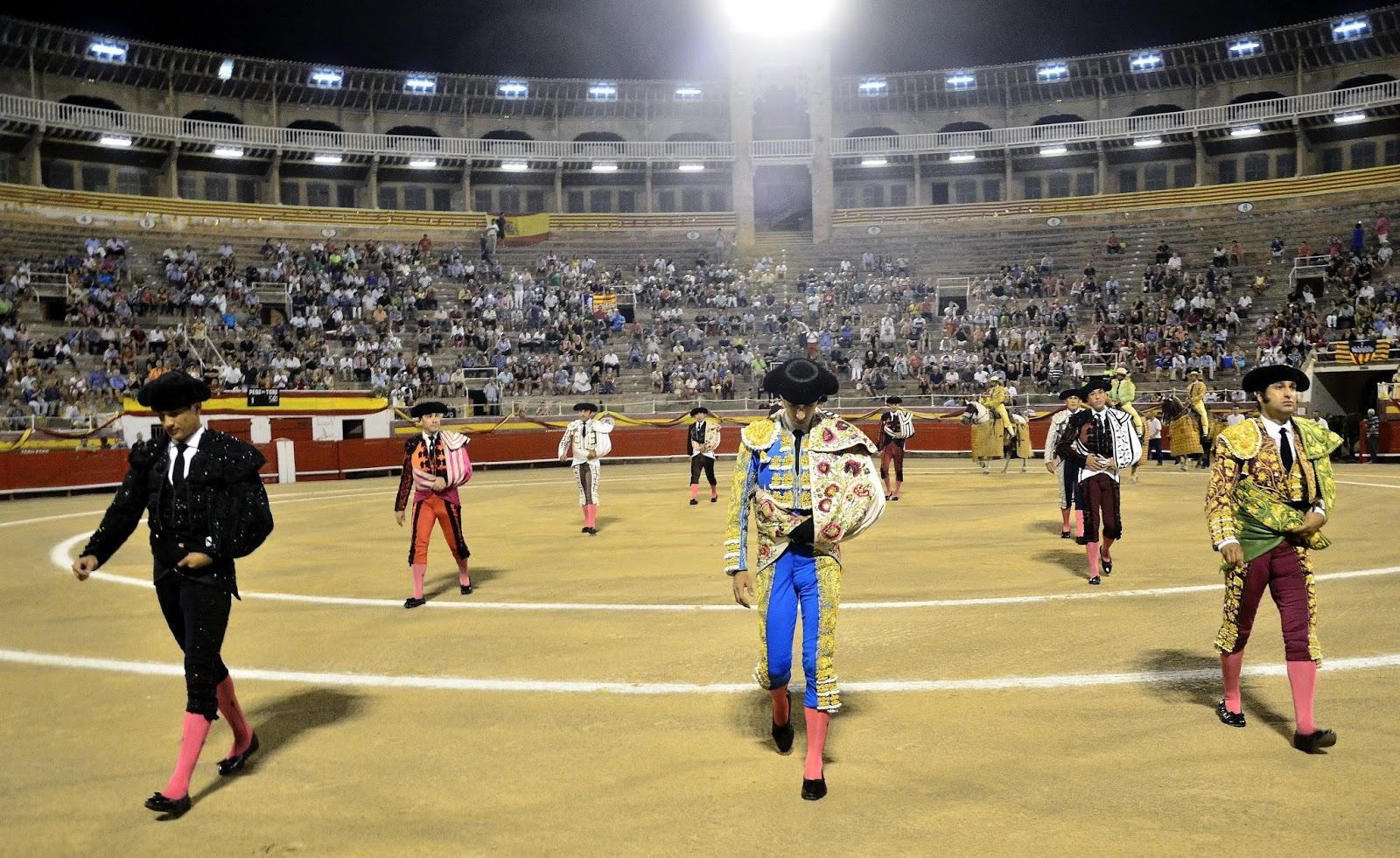 Mallorca acabará en la práctica con las corridas de toros