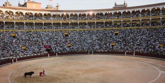 La tauromaquia en Madrid nos cuesta 1,4 millones de euros ¡Actúa ahora!
