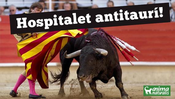 ¡Firma para que Hospitalet de Llobregat se declare municipio antitaurino!