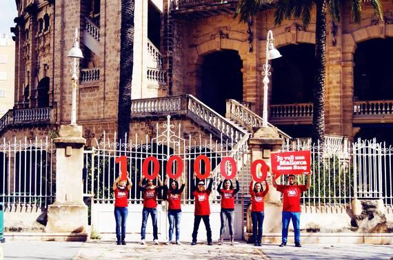 El partido 'Som Palma' apoya formalmente la campaña 'Mallorca Sense Sang'