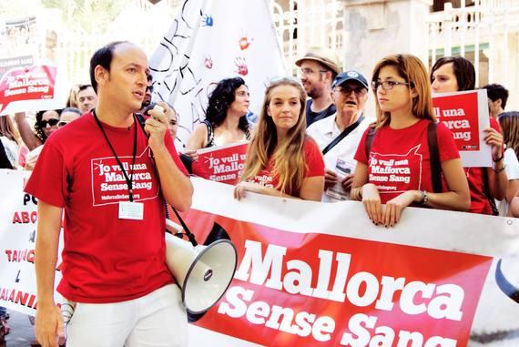El Parlament prohibirá las corridas de toros en las Islas Baleares