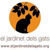 Resultat d'imatges de el jardinet dels gats logo