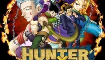 Hunter X Hunter 2011 Departure Lyrics Translation Kantopia