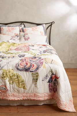 Twin Size Quilt Dimensions