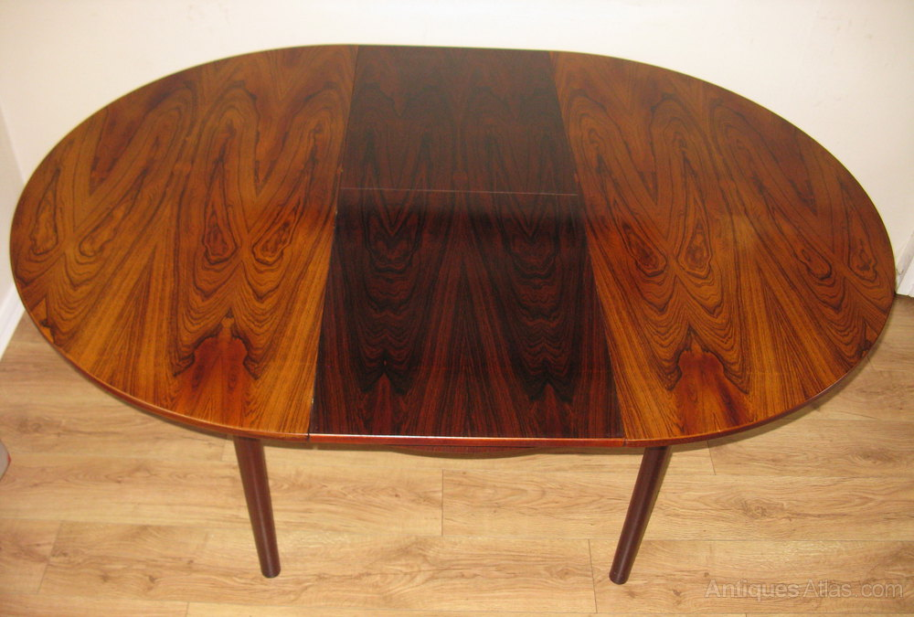 Antiques Atlas Retro Mcintosh Rosewood Table Amp Chairs