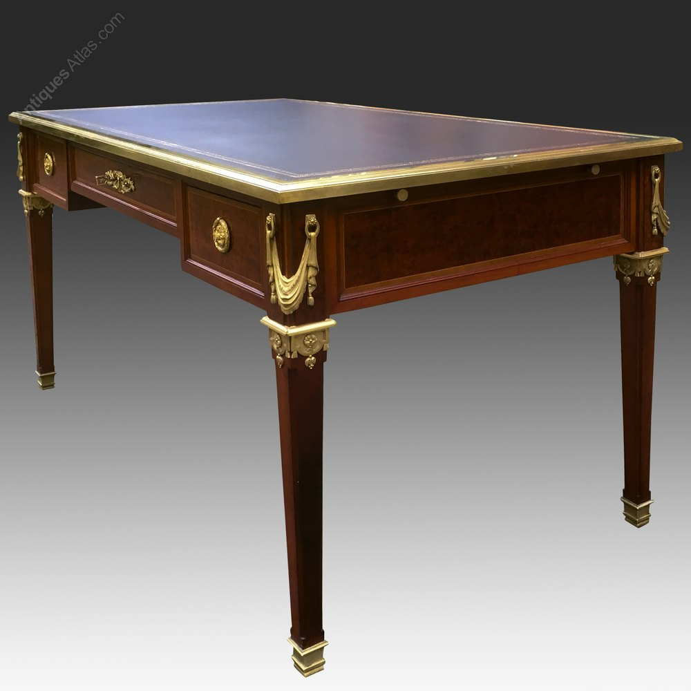 Ornate Desks Sale
