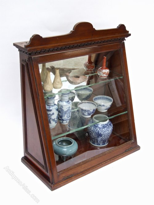 Antique Countertop Display Case Bstcountertops