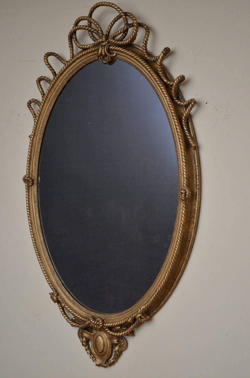 Antiques Atlas Early Victorian Mirror
