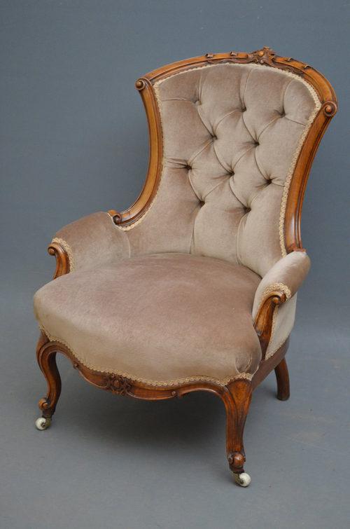 Armchair Or Arm Chair