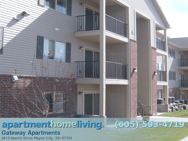 Rapid City Apartments For Rent