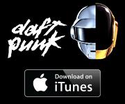 DaftPunk on iTunes
