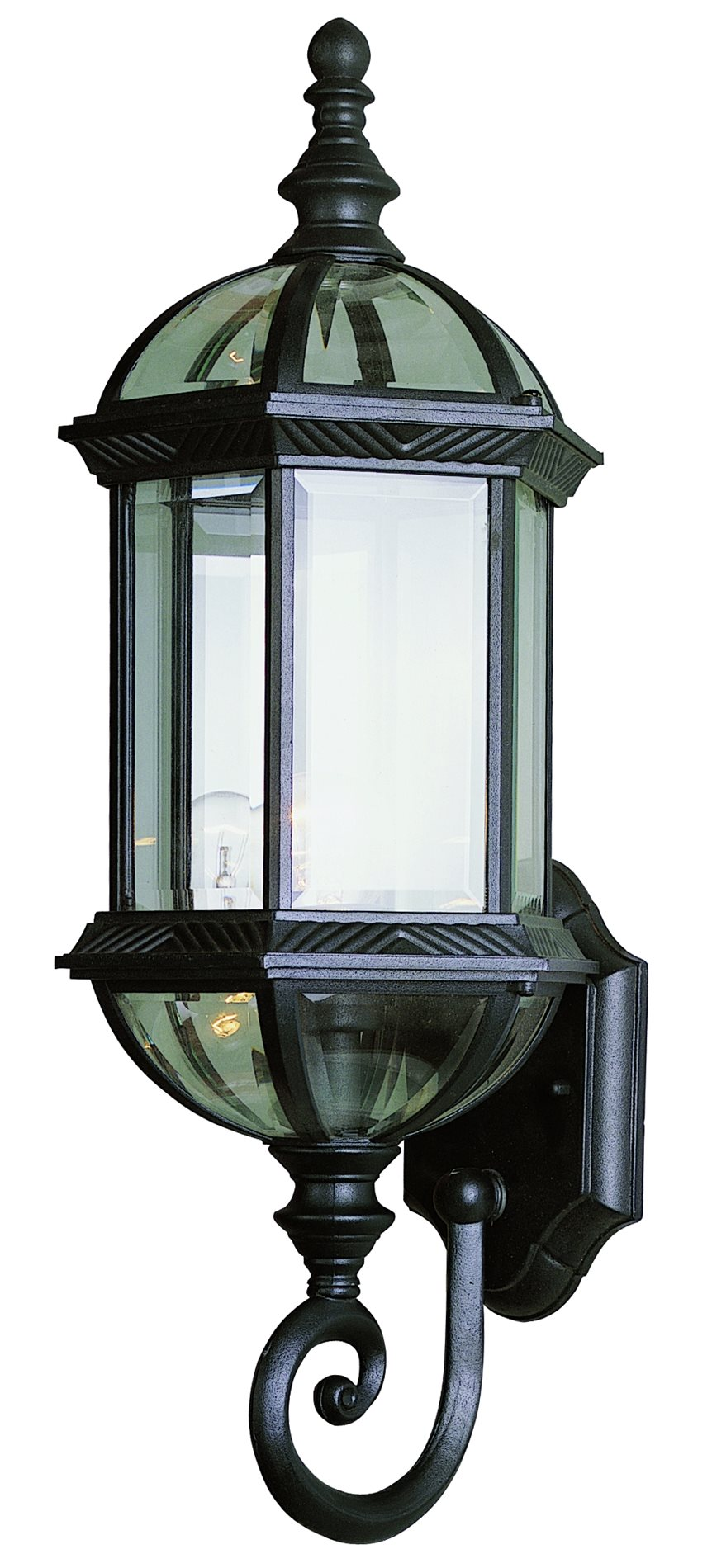 Trans Globe Lighting 4180 Traditional Outdoor Wall Sconce