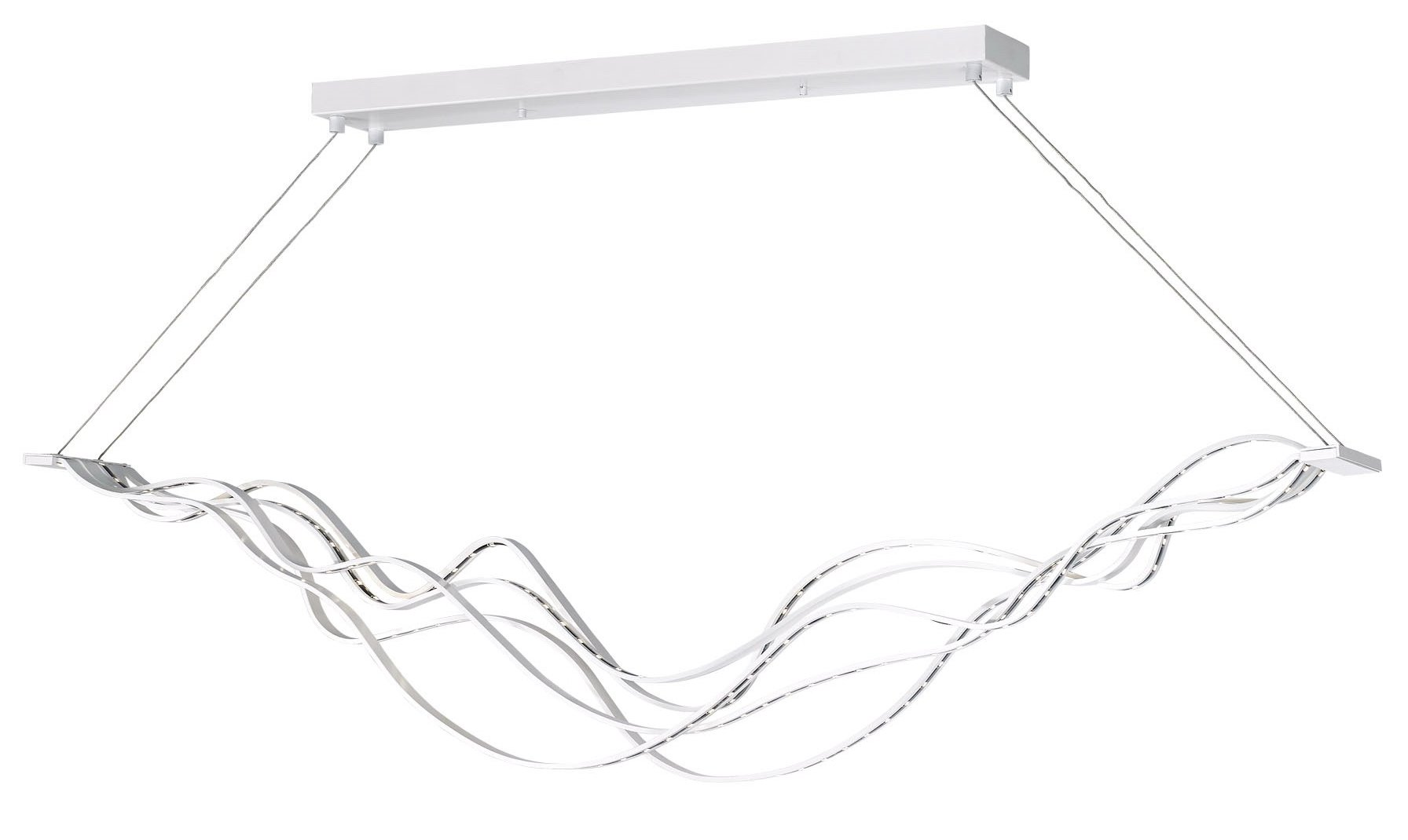 Tech Lighting 700lssurg Surge Led Modern Contemporary
