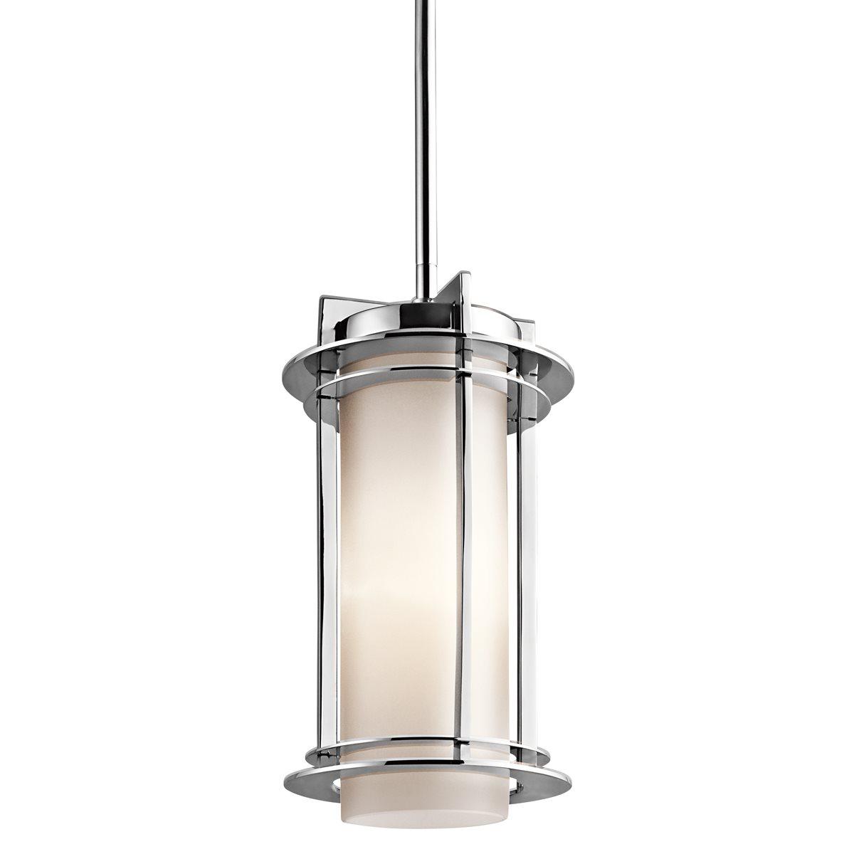 Modern Outdoor Pendant Lighting Fixtures
