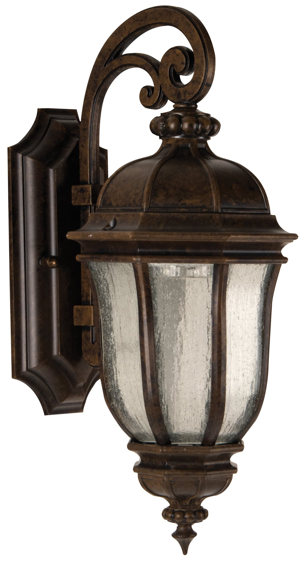 Craftmade Z3304-112-LED Harper Transitional Outdoor Wall ... on Sconce Outdoor Lighting id=78370