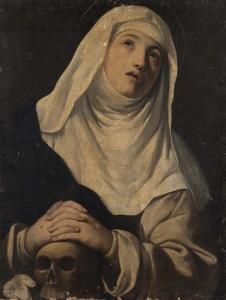 Preghiera Di Santa Caterina Per Chiamare Il Tuo Amore