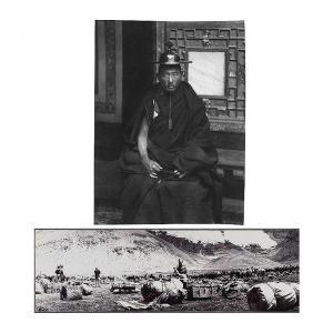 John Claude White - Tibet