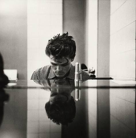 Chet at the Piano, 1950s