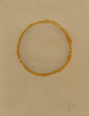 Walter Darby Bannard, Untitled