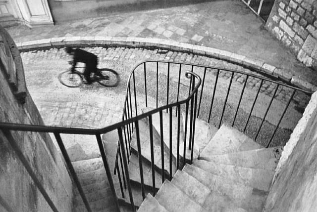 Henri Cartier-Bresson. France. 1932.