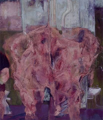 Cecily Brown, Cottage No.3