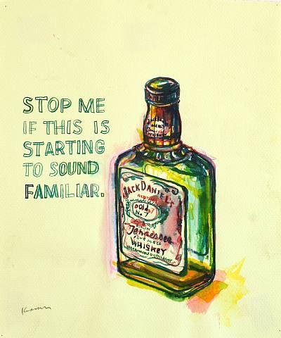 David Kramer, Untitled (Stop Me)