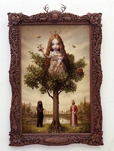 Mark Ryden, The Tree of Life
