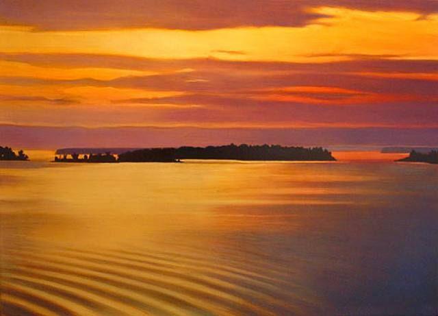 Plum Island - Jeff Muhs