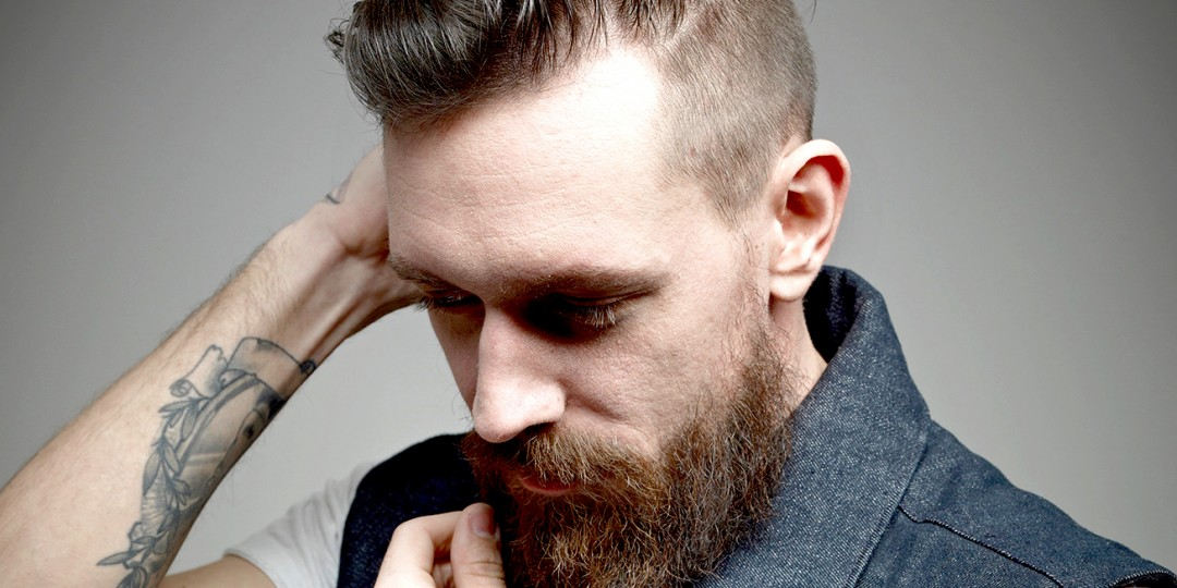 The Untamed Beard Iconic Mens Hairstyles AskMen