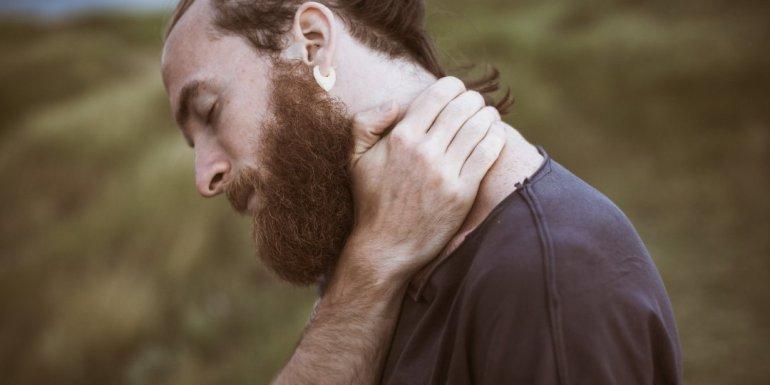 The Longer the Beard, the Smaller the Balls (Per Science)