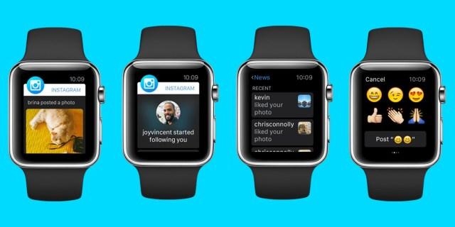best apps for Apple Watch