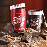 Hot chocolates - Credit: Williams-Sonoma.com