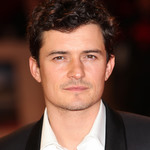 Orlando Bloom Moustache - Credit: Getty Images