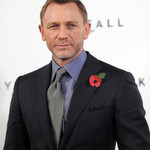 Daniel Craig Moustache - Credit: Getty Images