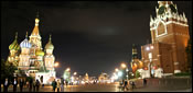 Moscow, Russia - Credit: iStockPhoto.com