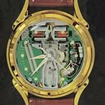 Accutron Space Watch - Credit: Phaidon Press