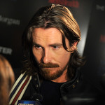 Christian Bale - Credit: Getty Images
