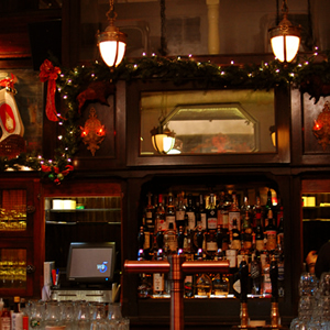 The Breslin Bar And Dining Room Review AskMen