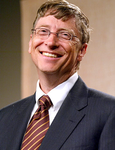 Bill Gates Images