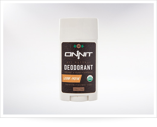 Best Deodorants For Men