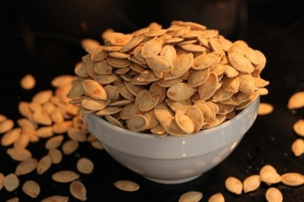 Image result for pumpkin seeds for the brain