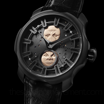 Best Watches Of 2011