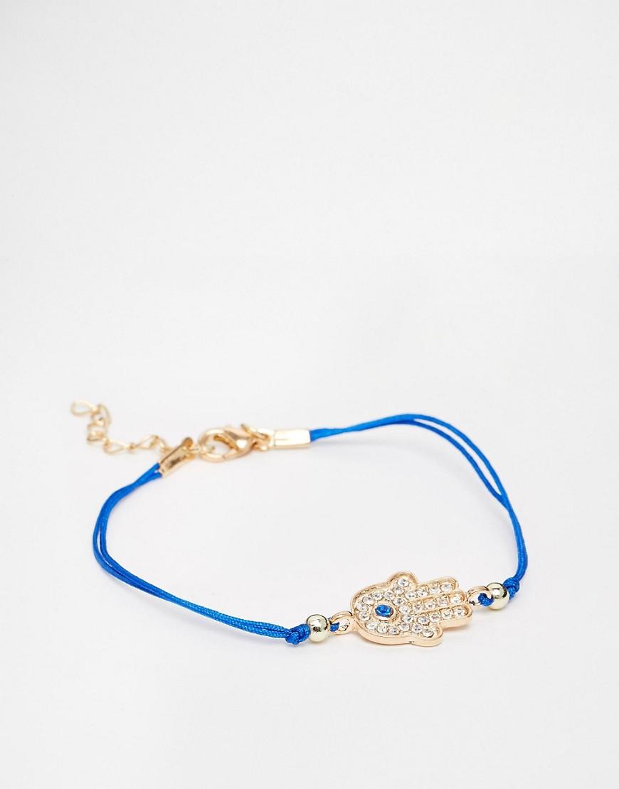 alt=< Hand Thread Bracelet>
