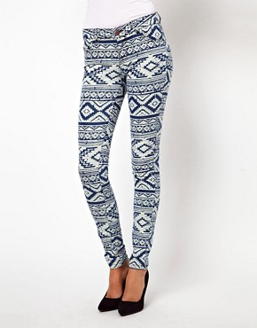 Vero Moda Aztec Jean
