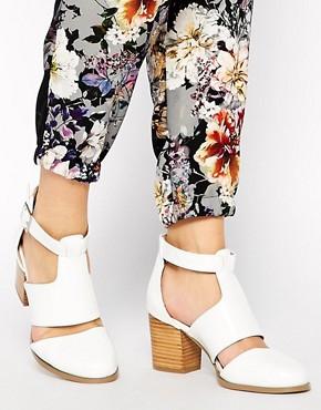 Image 1 ofASOS STILL STANDING Heels
